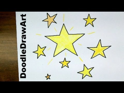 clipart freeuse download How To Draw A Star Without Picking up Your Pencil