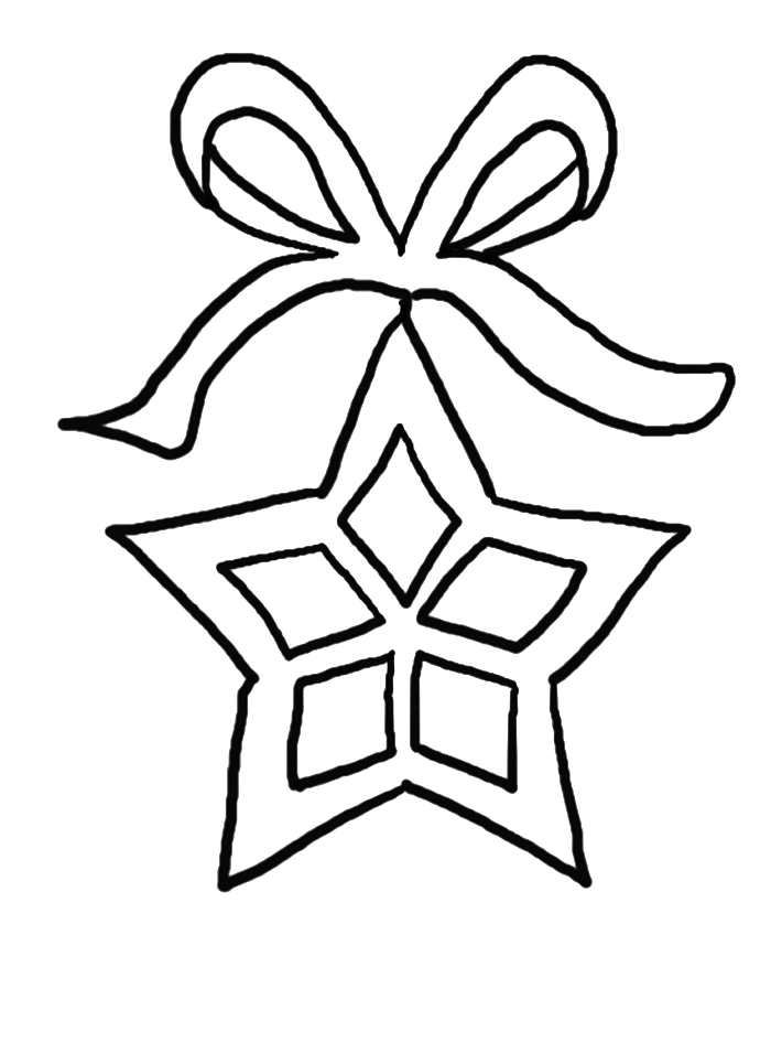 picture free download Christmas Star Drawing at GetDrawings