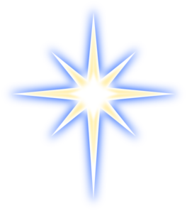 image transparent library North Star Clip Art at Clker