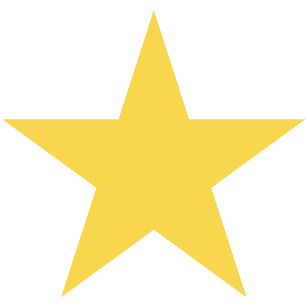 banner transparent library drawing star yellow #95647530
