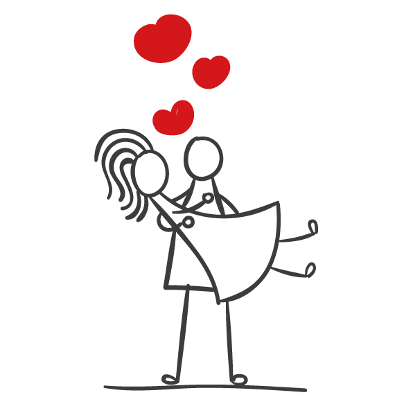 graphic freeuse Figure marriage stickman transprent. Drawing stick couple