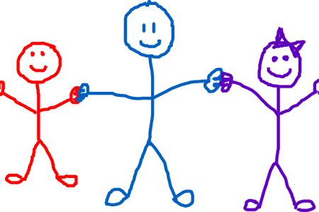 picture free library stick man drawing png