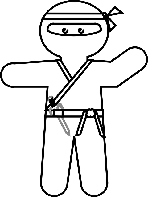 picture black and white download Simple japanese symbols google. Drawing stick ninja