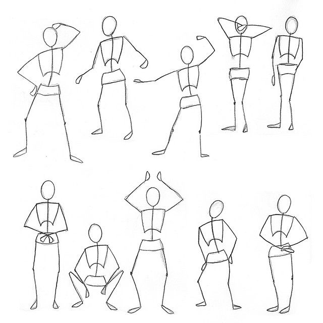 svg black and white  figure drawings art. Drawing stick sketch