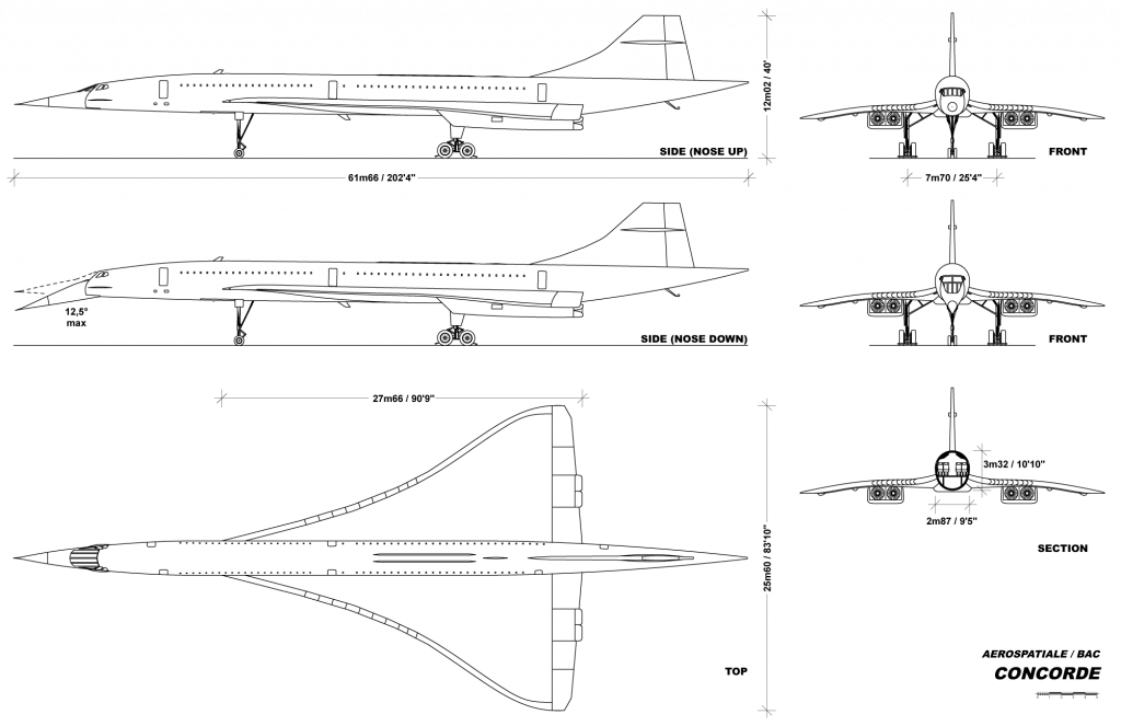 banner royalty free download Concorde the plane of. Drawing sticks airplane crash