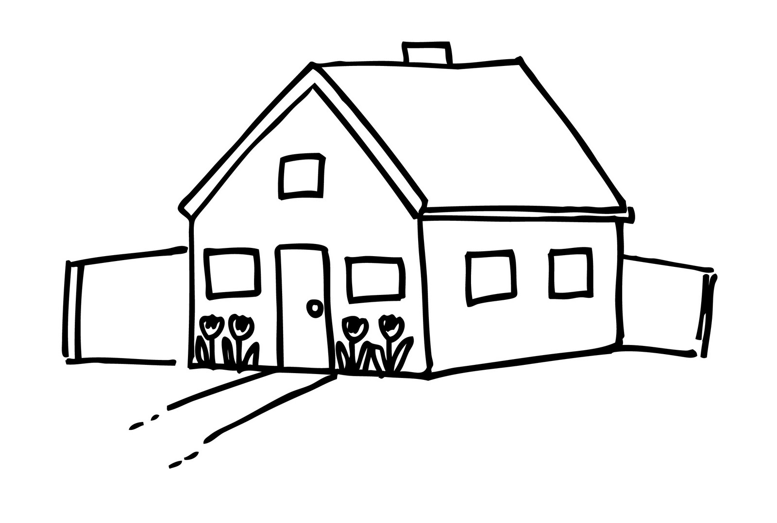 svg library download Free stick figure house. Drawing sticks hut
