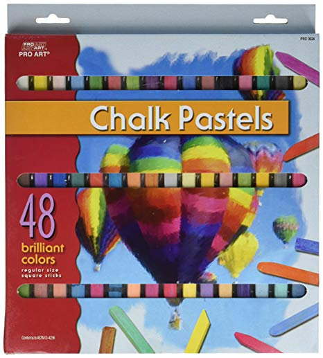 picture transparent library Drawing sticks square.  soft chalk pastels