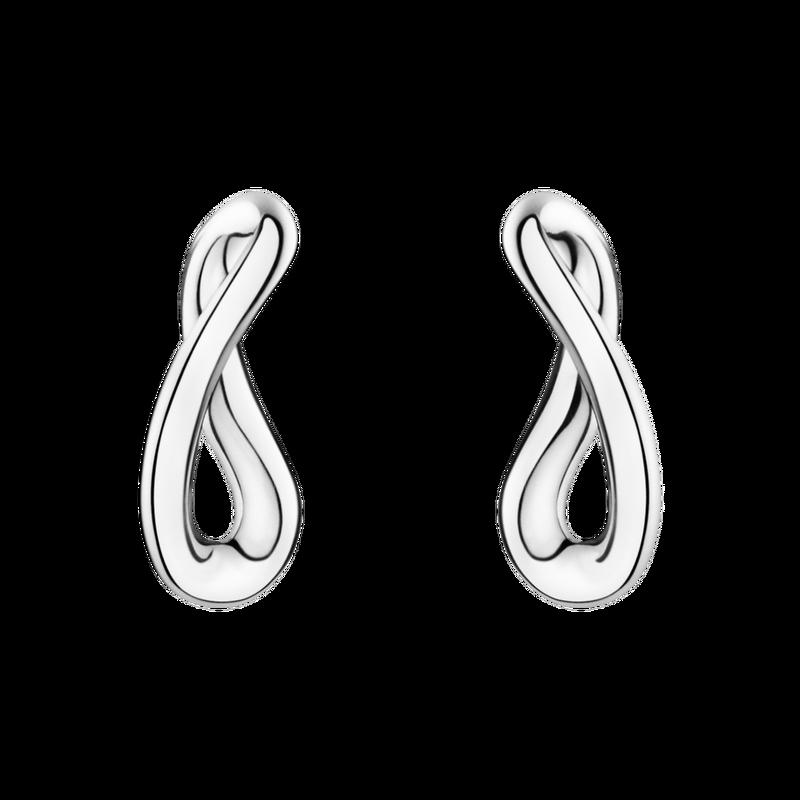 jpg free download Infinity earrings in georg. Drawing sticks sterling silver