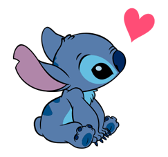 vector transparent Drawing stitch. Is back for another