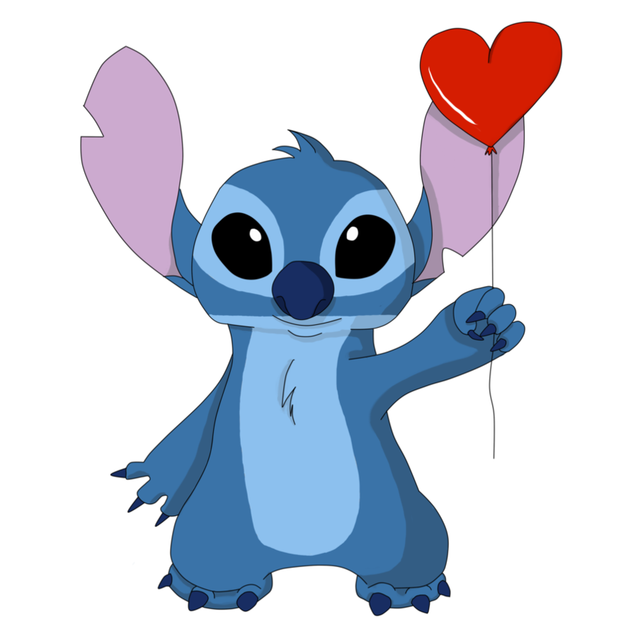 clip art transparent download Drawing stitch heart. Pictures images page holding