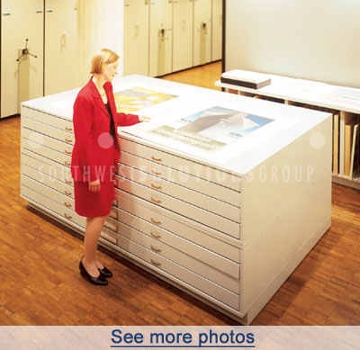 picture library download Drawing storage maps. Flat file drawer cabinets