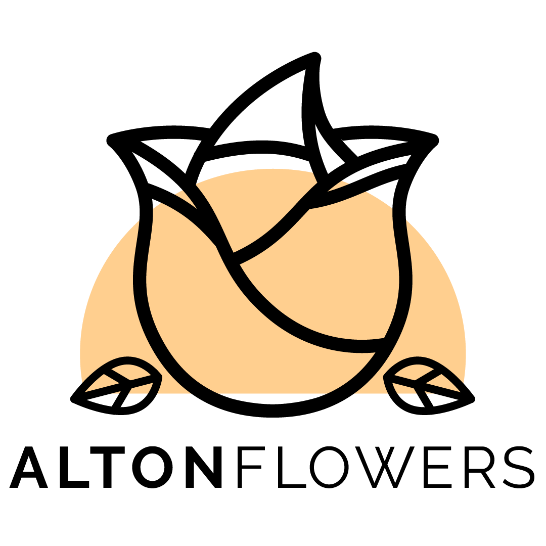 image Drawing store flower shop. Alton flowers singapore