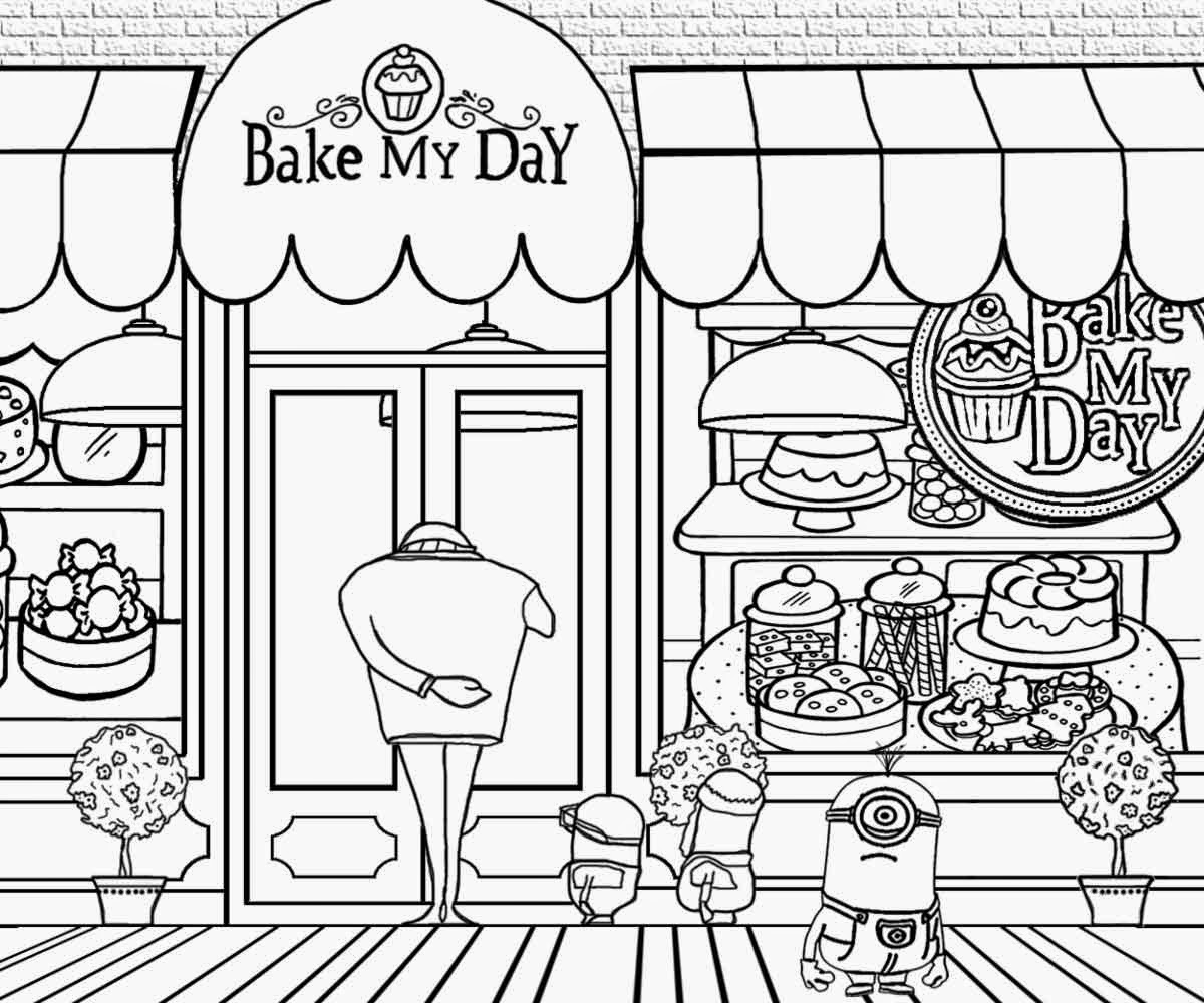banner free download Baker clipart bakery transparent. Drawing store pastry shop