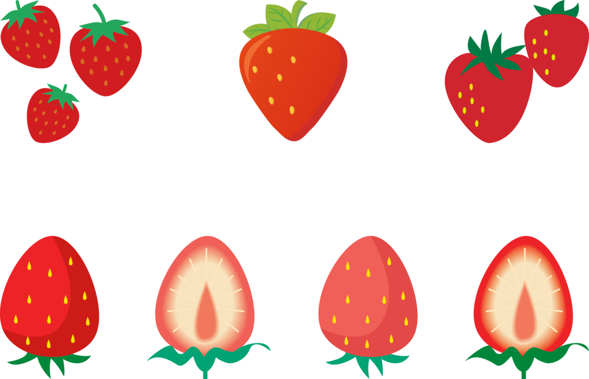 clip freeuse download Drawing strawberries food. Strawberry can stock photo