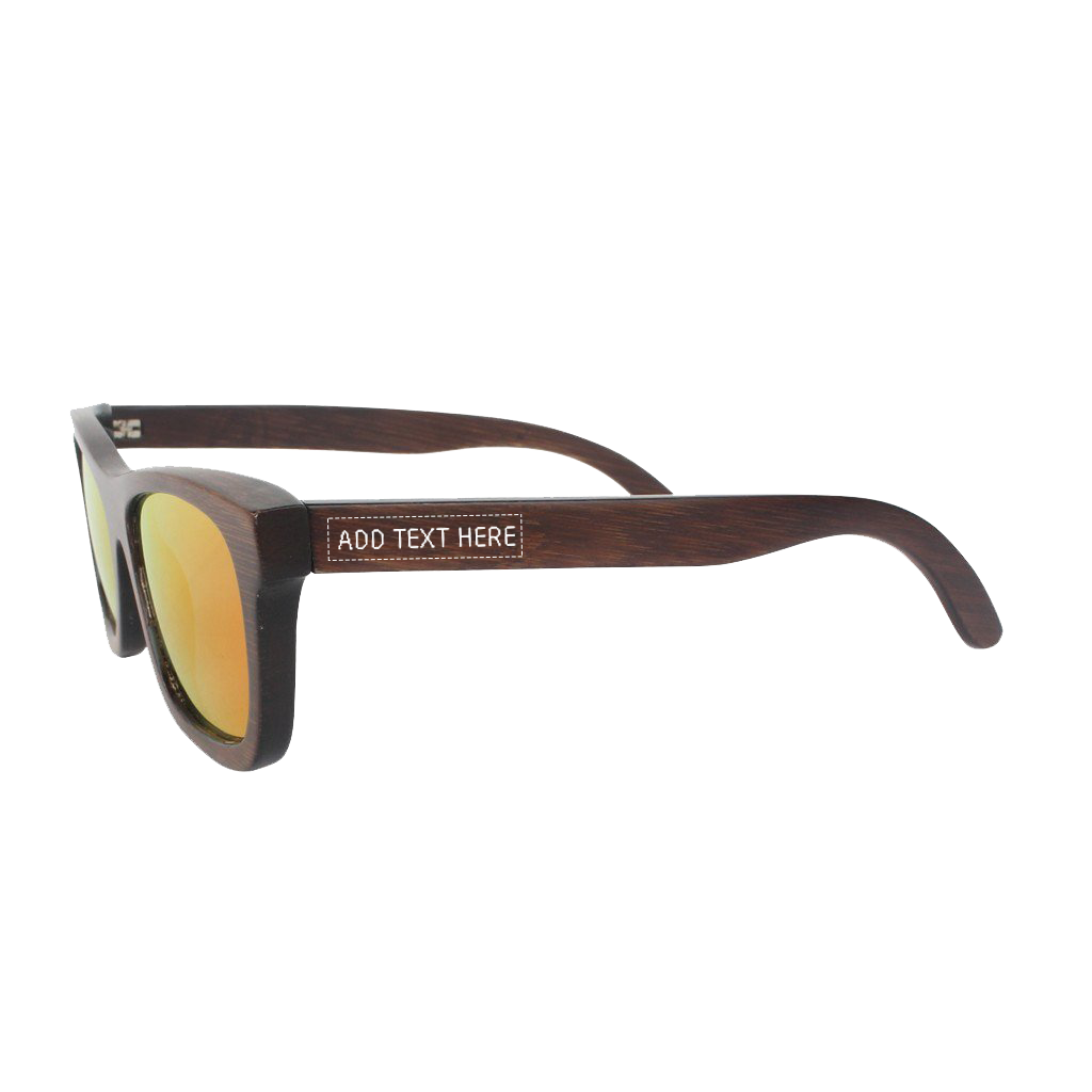 clip art black and white library Charcoal wooden square sunglasses
