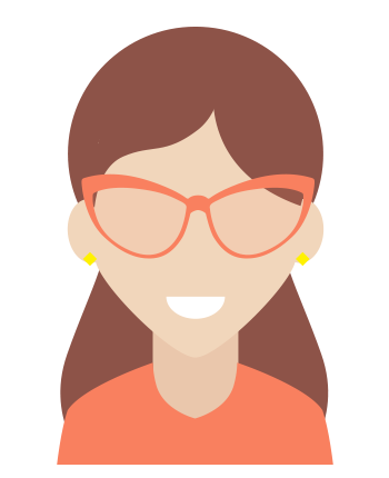 clip art freeuse Glasses to suit diamond faces at Glasses Direct