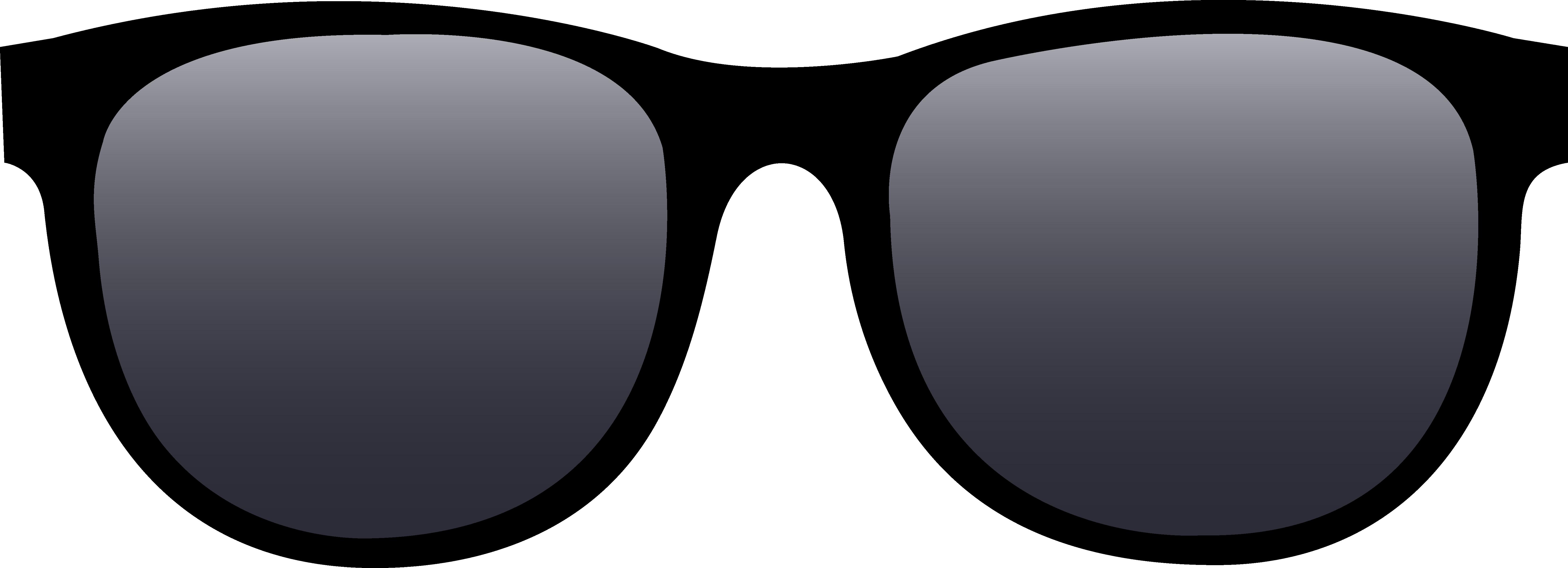 image free Drawing sun glasses free image