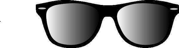 clip freeuse stock Ray Ban Sunglasses Clipart
