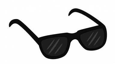 clipart transparent stock How to Draw Sunglasses