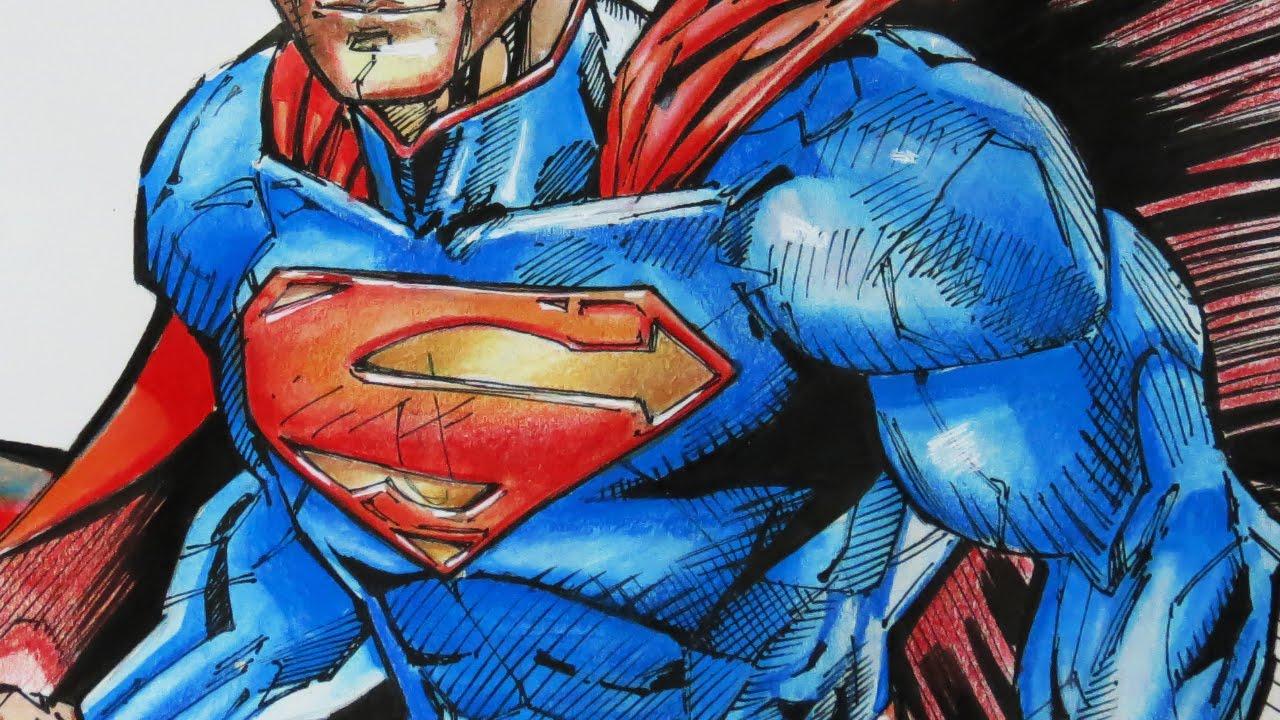 цветные картинки супергероев место