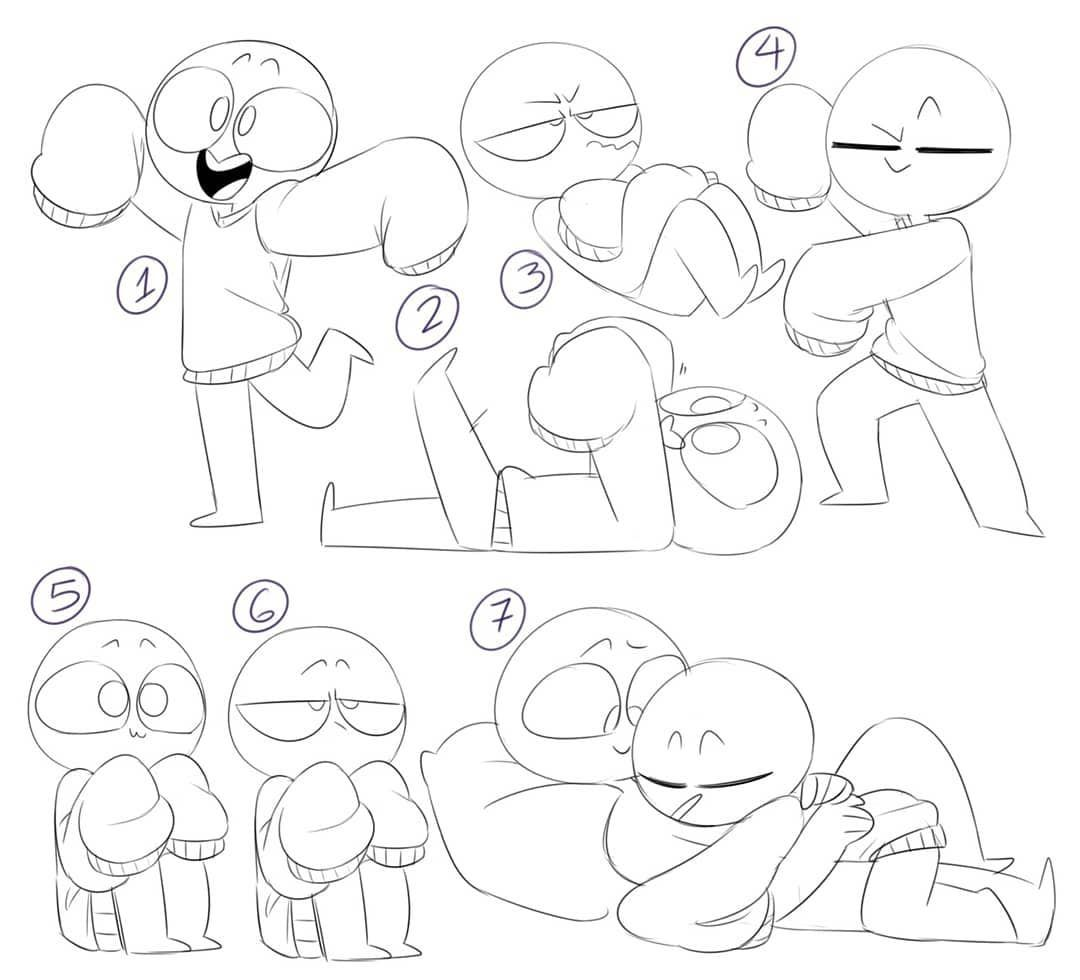 graphic free Sweater poses cause it. Drawing sweaters base