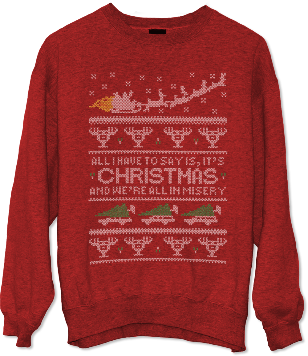 graphic transparent library Drawing sweaters christmas. Week of november nd