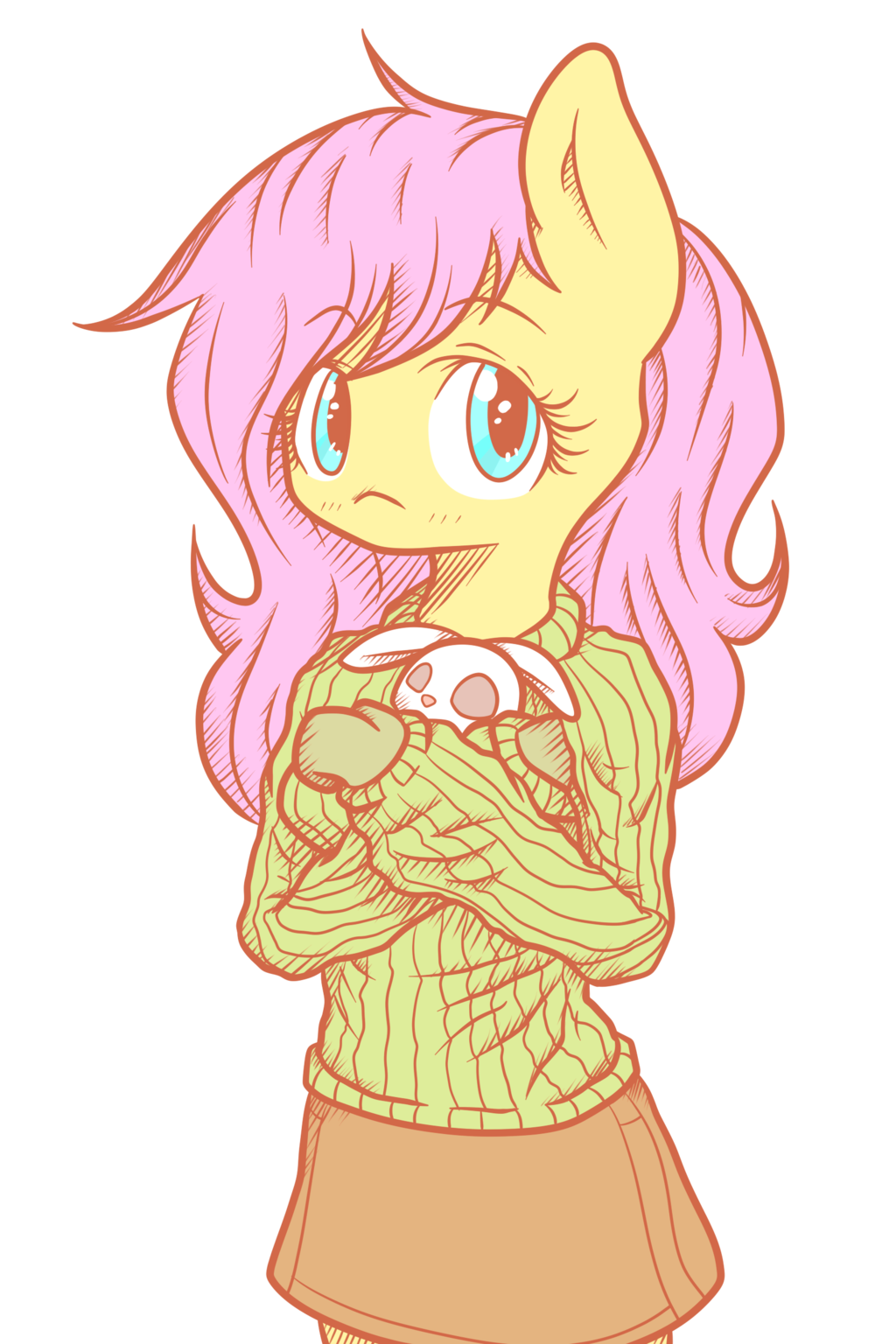 clip art transparent download By ranoutofideas deviantart com. Drawing sweaters cute
