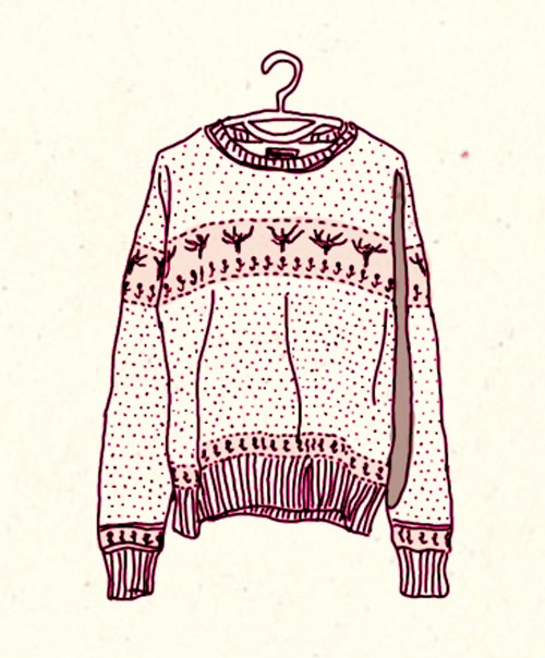 vector free download Sweater at paintingvalley com. Drawing sweaters cute