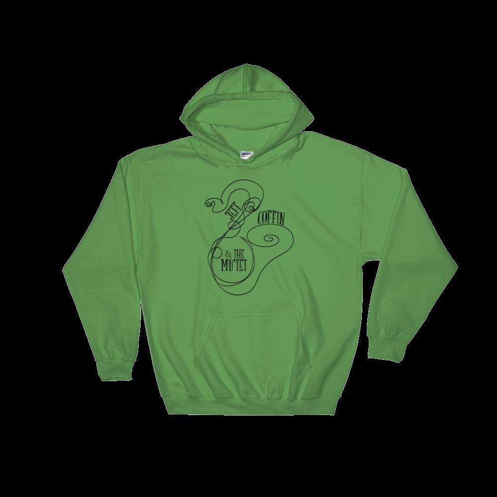 clip art freeuse stock Drawing sweaters hooded sweatshirt. Jc sax line hoodie