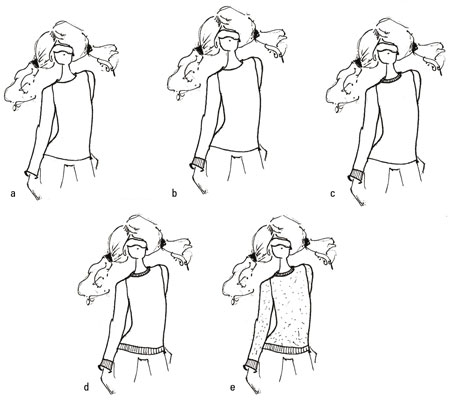 clip library library Drawing sweaters hoodie. How to draw fashion