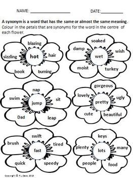 banner download Pin on languages resources. Drawing synonyms coloring