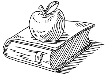 picture royalty free library Drawing teacher line. Resources interactive piano method