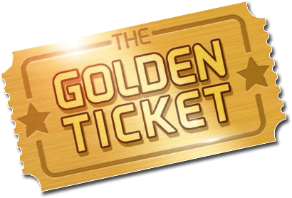 image freeuse drawing tickets gold #95726329