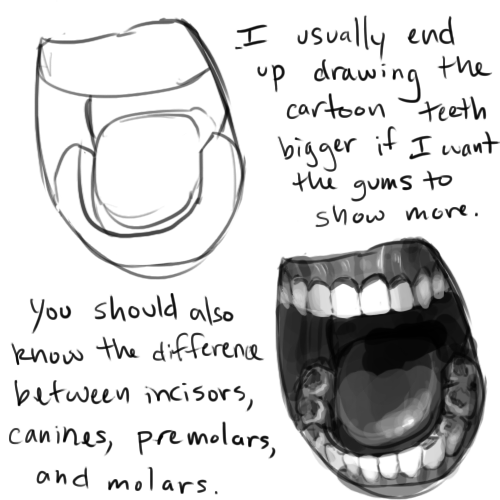 banner royalty free library How to draw teeth. Drawing tooth reference