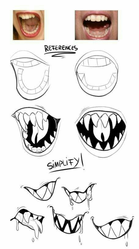 clip art Drawing tooth reference. Pin by king maximus