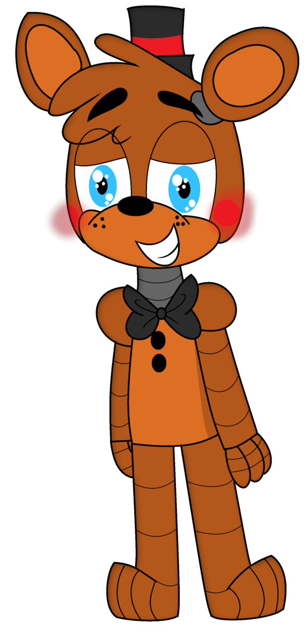 png transparent stock FNAF Drawing Challenge