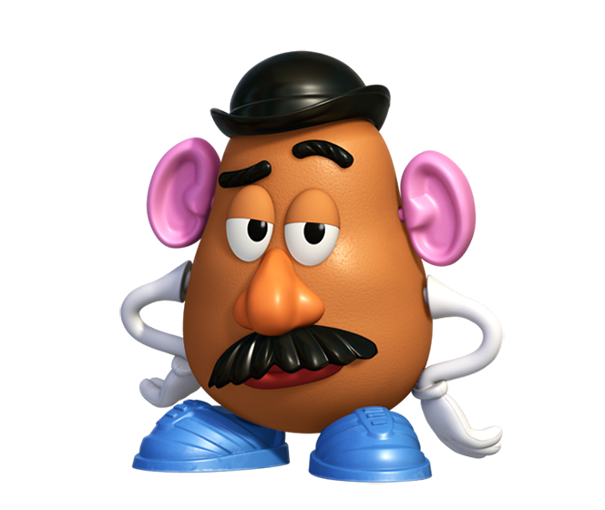 graphic transparent library Drawing toy mr potato head. Disney wiki fandom powered