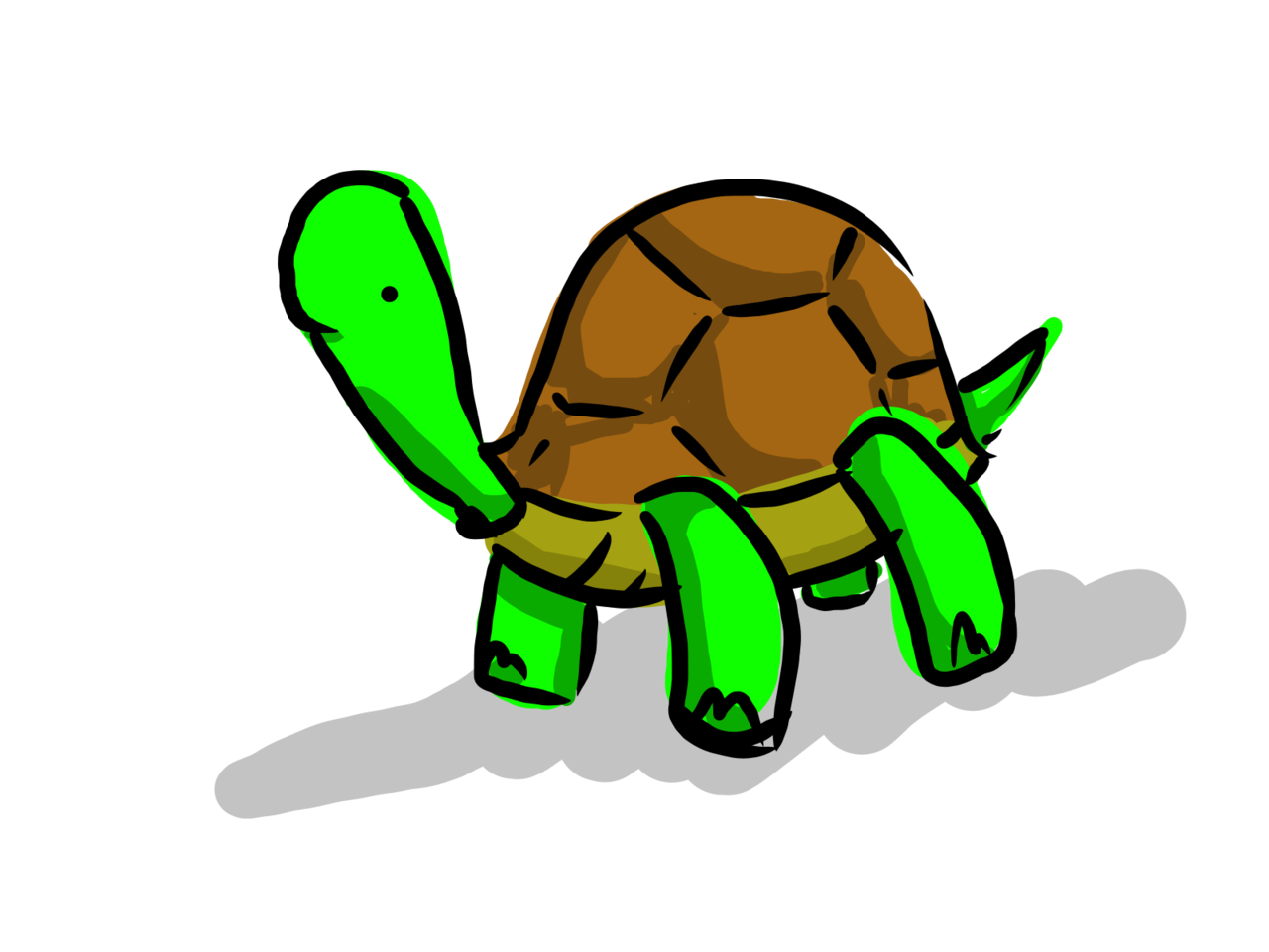 jpg royalty free transparent turtle sorry #106895416