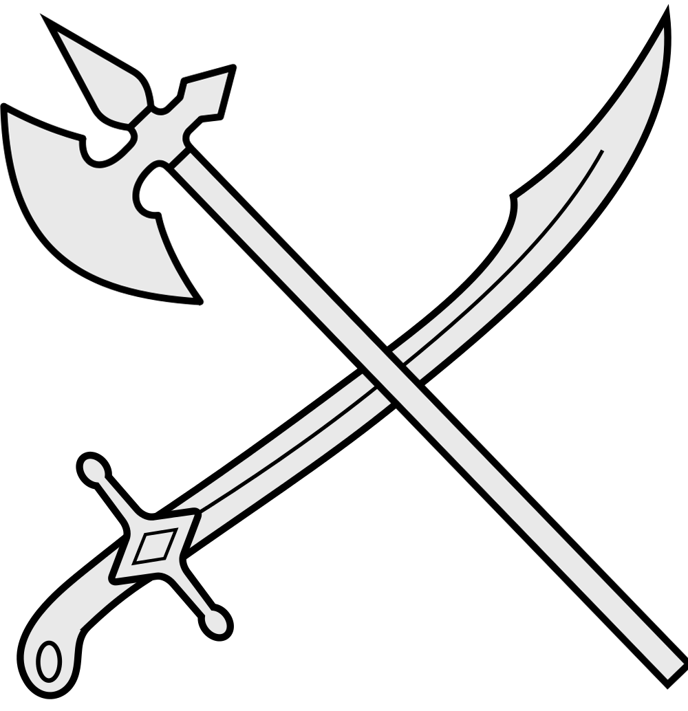 clip art royalty free download Sword Drawing Weapon Clip art