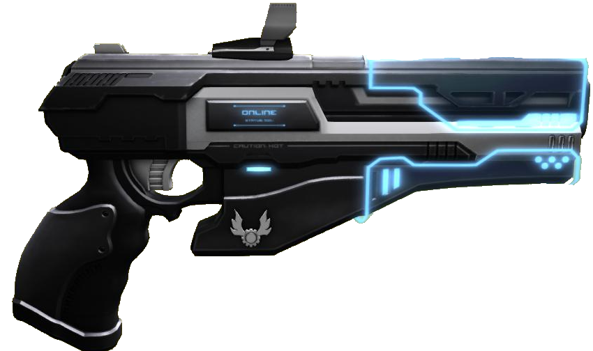 banner royalty free download laser transparent futuristic weapon #98785120