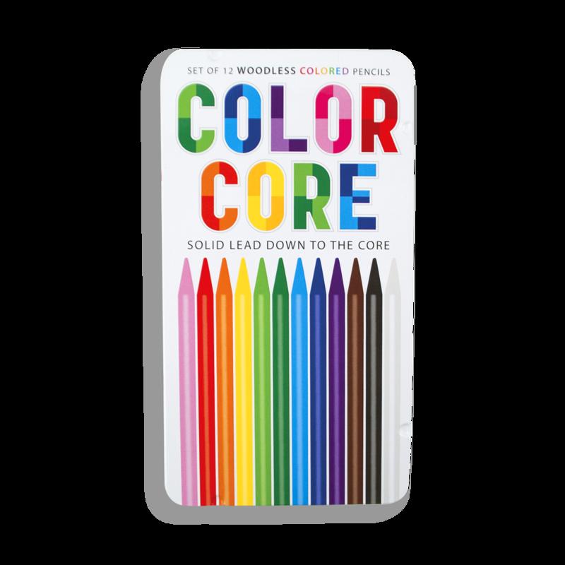 png Color Core Colored Pencils