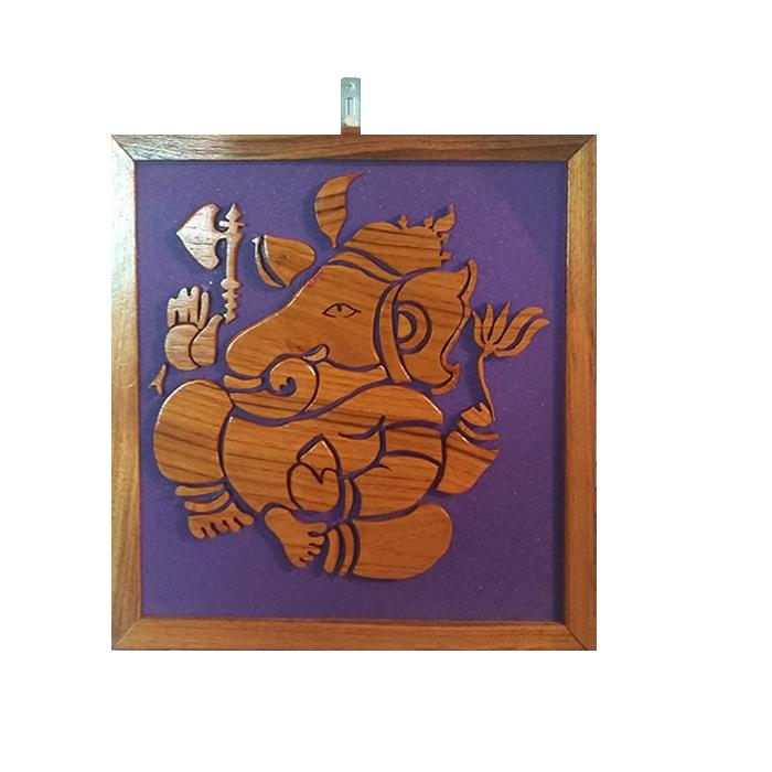 svg free download Buy wooden Ganesha from Sisam Wood Art