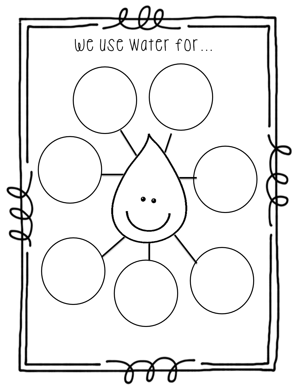 svg free First wow creating symmetry. Drawing worksheet 1st grade