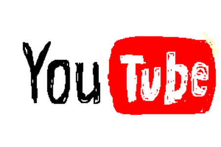 clip art transparent download images of youtube logo