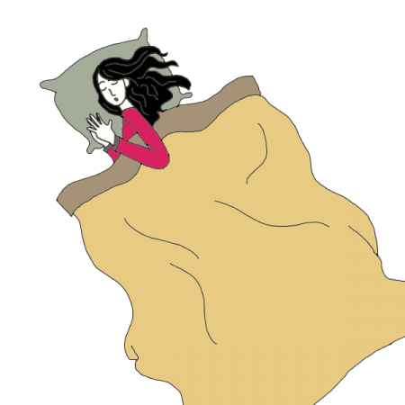 clipart freeuse download Dreaming About Sleeping