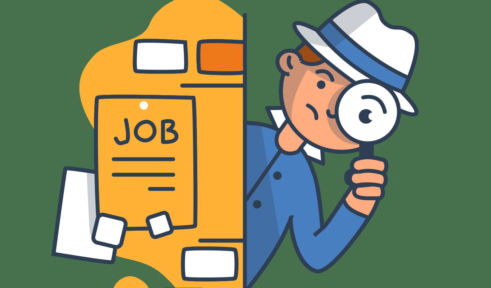 svg free library statistics clipart job seeker #84091617