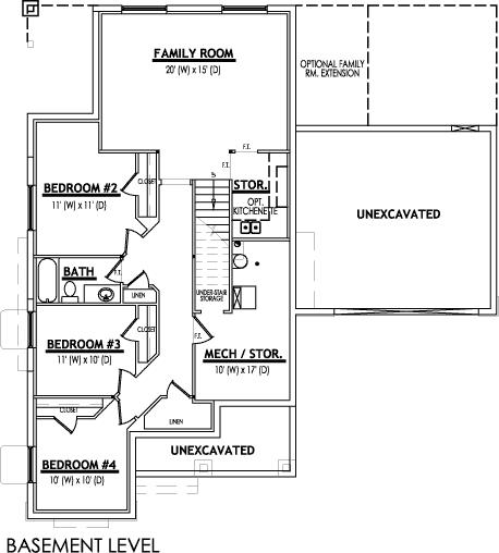 clip stock Utah Home Builders