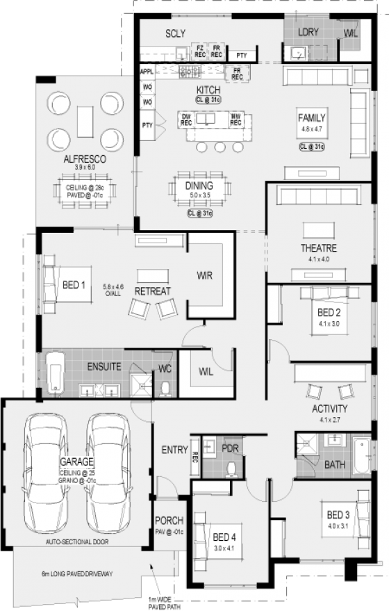 graphic transparent download Pin by Brooke Chadwick on House plans I love
