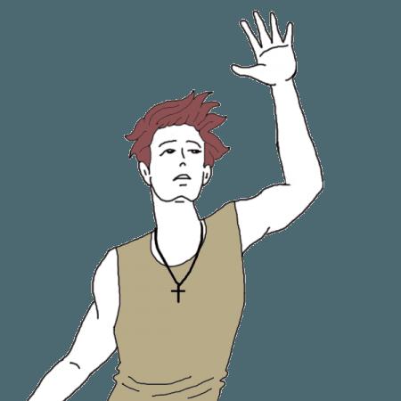 clip art free download Hands Dream Dictionary