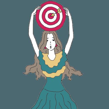 png transparent Target Dream Dictionary